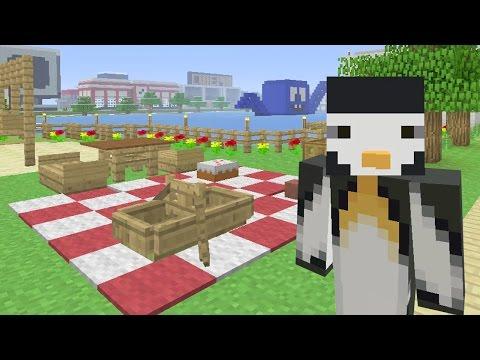 Minecraft Xbox: Park [253]