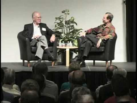 Moore's Law 40th Anniversary with Gordon Moore