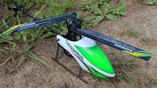 Видеообзор радиоуправляемого вертолета WLToys v988(Ссылка на вертолет: http://www.interhobby.ru/product/radioupravljaemyj-vertolet-wltoys-v988-power-star-2-4ch/ Характеристики Вес 0.23 кг Диаметр..., 2015-07-14T22:24:00.000Z)