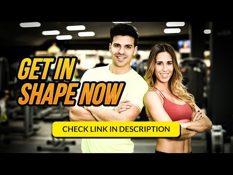 how to get fit and lose weight at home – get fit & lose weight: workout & motivation!