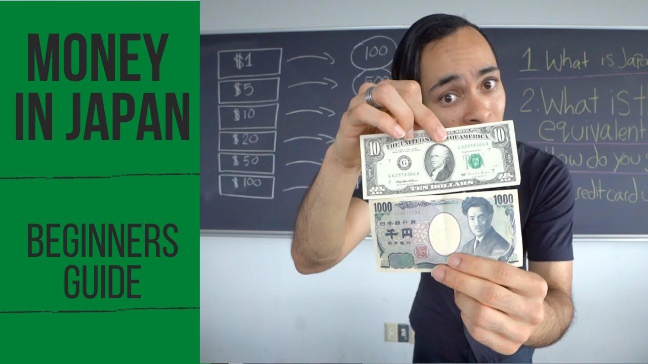 Download Understanding Money in Japan   U.S. Dollars to Japanese Yen