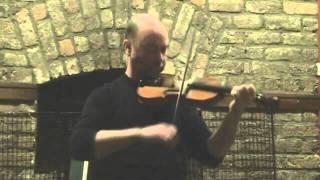 MacDara Ó Raghallaigh - Ego Trip - Broderick