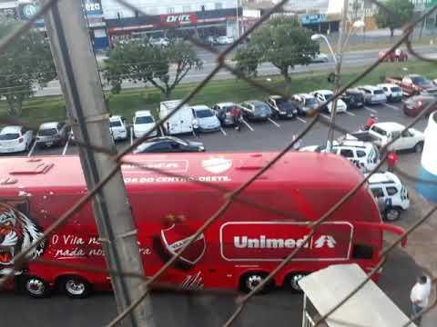 64 Marcopolo G7 Vila Nova Go Estadio Jonas Duarte Anapolis Go