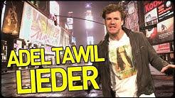Adel Tawil - Lieder (Parodie) *** Luke Mockridge - Pimmelbingo ***