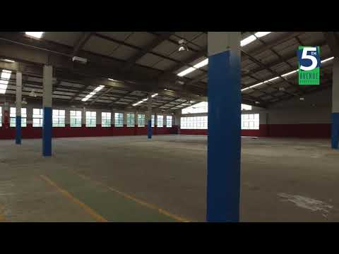 Warehouse to let in Gillits Road Industrial Park | Unit 4 | Westmead |  Durban