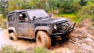 Offroad Taft 4x4 - Offroad Extreme 2020