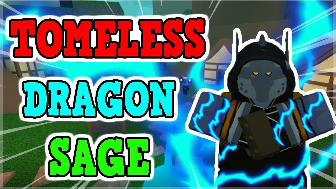 Tomeless Dragon Sage Vs Great Sword Tomeless Spy Rogue Lineage