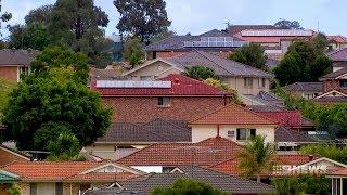 Mortgage Pain | 9 News Perth