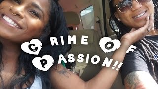 Crime Of Passion!! | BriVlogz | Labor Day