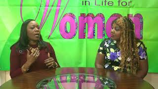 WINNING IN LIFE FOR WOMEN TV SHOW- Dr. Judy & Kennetha McCartney (Part 1)
