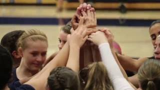 Cal State Monterey Bay Volleyball vs. UC San Diego Highlights