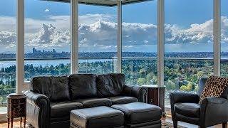Bellevue :: Bellevue Towers 3802