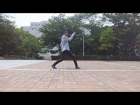 Da-iCEさん 「FAKESHOW」サビ dance cover☆モノマネ小僧/ほぼ完コピです☆ アルバム『BET』発売決定おめでとうございます⭐
