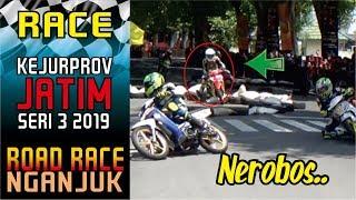 Race 2 Tak Road Race Kejurprov Jatim Seri 3 Nganjuk 2019