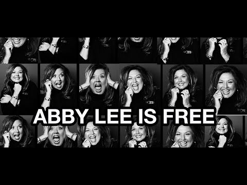 A Message From Abby Lee Miller 25 MAY 2018