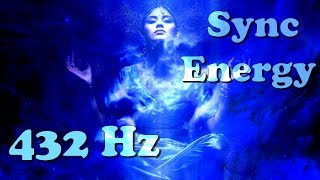 432 Hz – However you perceive it, whatever you call it; The God, Go...