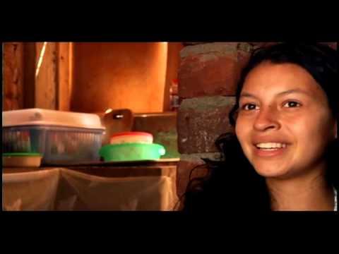 Bien por casa: El embarazo adolescente - Cap 2