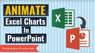 How To Animate Excel Charts in PowerPoint (AND SAVE TIME!)