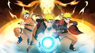 Download lagu Silhouette Naruto Opening 16 1 Hour MP3