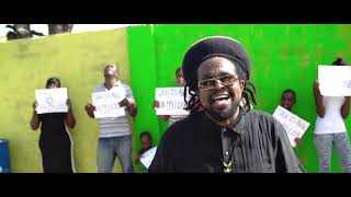 ISIAH MENTOR - JAH IS REAL [Official Music Video]