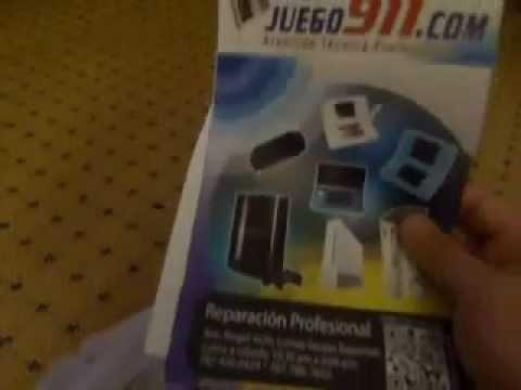 RetroGamerMex en Neo Japan Games de Puerto Rico