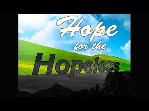 Hope for the Widow Woman