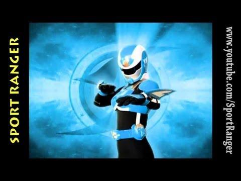Sport Ranger 04 ขบวนการ สปอร์ตเรนเจอร์
