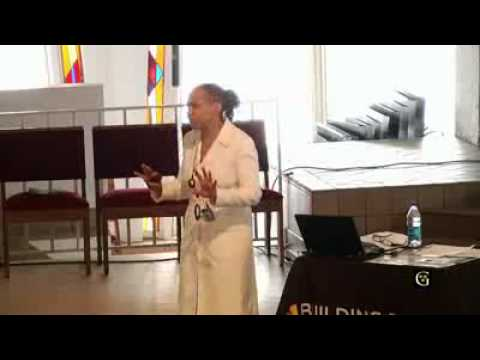 Dr. Joy DeGruy - Post Traumatic Slave Syndrome