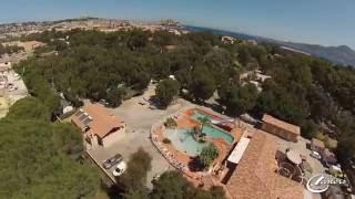 Camping Calvi Corse services