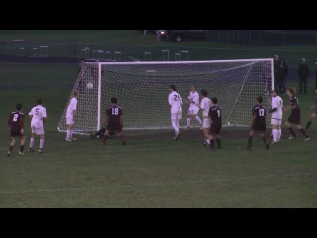 Game Winner JV Boys  10-7-19