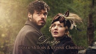 Desire | Oliver and Connie | Lady Chatterley's Lover (2015)