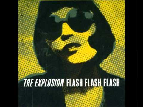 The Explosion   The Local