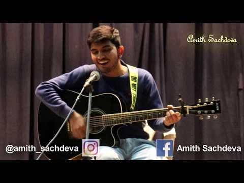 Sariyagi Nenapide | Mungaru Male 2 | Live Heartbeats | Armaan Malik