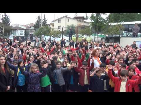Adana Final Okulları- Atatürk Sevgisi