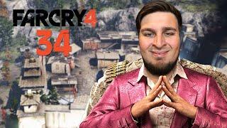 Fistung des Himmels.. #34 - Far Cry 4