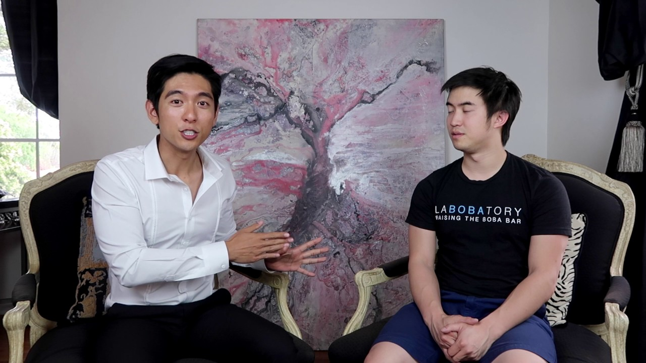 How To Start A Business With No Investors Interview Elton Keung