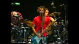 Bush - Greedy Fly live @ Vilar de Mouros 2002 Portugal