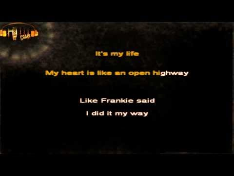 Bon Jovi - Its my life karaoke