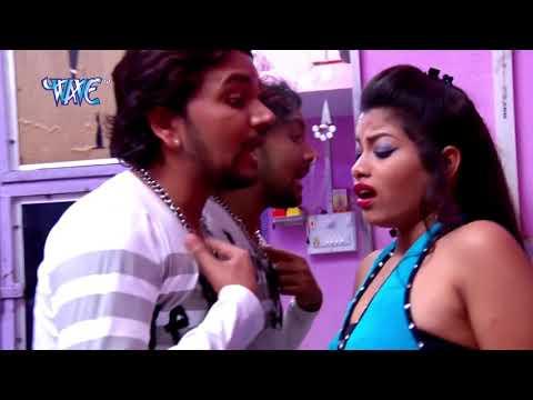 Gunjan Singh का जबरदस्त गाना 2018 - पीछे से ठेलता छिनरा - Superhit Bhojpuri Hit Song 2018 New