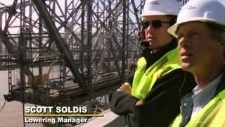 Мегаслом  Исторический мост   Bridge Breakdown