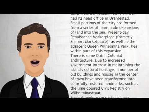 Oranjestad - Wiki Videos