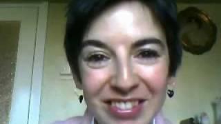 Invata engleza online cu Andrea