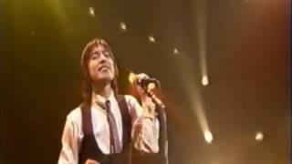トータス松本TRAVELLIN' MAN SOLO TOUR 2003.03.12 神奈川・CLUB CITTA'...