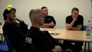 """TIDE TV - Einsatztraining bei der Polizei - """"Hamburg immer anders!"""""""