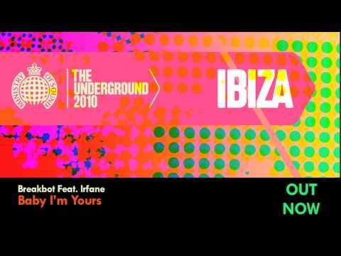 The Underground 2010 Ibiza (Ministry of Sound) Mega Mix