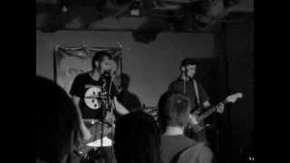 DEAD YUPPIES - live @ CRK Wrocław - 16.02.2007, part 1