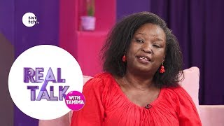 I've had 5 abortions, 5th being twins - Real Talk with Tamima