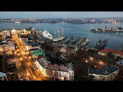 Названы самые популярные у туристов портовые города России