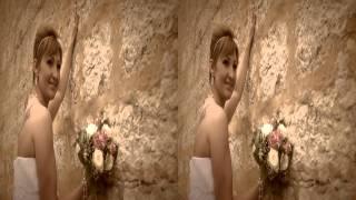 3D Hochzeitsfilm- 3D Hochzeitsvideo in Treuchtlingen