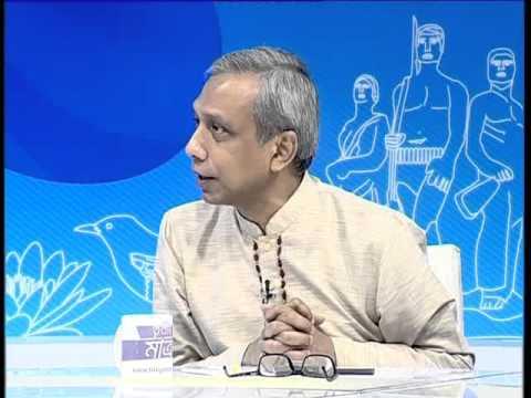 Nayeemul Islam Khan and Dr. Badiul Alam Majumder - Tritiyo Matra Episode 4478